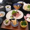 快飛 - 料理写真:平日20食限定!お得なランチ 旬菜御膳   1,050円