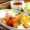 カフェ ド スイドウチョウ - 料理写真:日替わりワンコインランチ