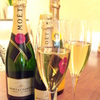 サンドグラスカフェ - 料理写真:スパークリングワイン
