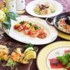 ホテルオークラ レストラン ニホンバシ - 料理写真:少人数のお集まりに