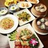 チャイナムーン - 料理写真:見ても楽しめる、食べれば更に美味しく楽しい中華料理が勢ぞろい♪【新宿三丁目】【中華料理】【点心】