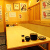 海鮮居酒屋 天秤棒 - 内観写真:店内写真1
