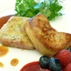 ホテルオークラ レストラン ニホンバシ - 料理写真:温製テリーヌとフォアグラのソテー