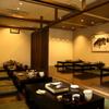 味のれん - 内観写真:洗練された空間でゆったりお食事