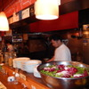 Pizzeria LUMEN - 内観写真:只今仕込み中です!