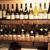 Aux delices de dodine - 料理写真:おすすめワインをお選びいただけます。