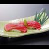 千春鮨 - 料理写真:戸井産トロ