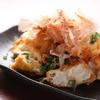 やまかし - 料理写真:自家製豆腐の厚揚げ