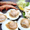 焼き肉 和み - 料理写真:魚介セット