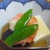 貴与次郎 - 料理写真:南禅寺蒸しは自慢のお出汁が香る一品。京の野菜を京の水で炊くという最高の贅沢。