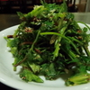 上野ソルロンタン - 料理写真:ソルロンタンにクーポンで追加できるサラダ