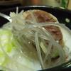 上野ソルロンタン - 料理写真:ほほ肉が入ったソルロンタン