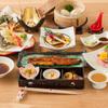 うなぎ福本 - 料理写真:お楽しみコース・西京焼き