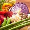 ココロキッチン - 料理写真:新鮮素材を厳選使用