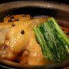 銀座酒場 マルハチ - 料理写真:手羽先の山椒煮