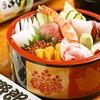 野郎寿司 - 料理写真:ボリュームたっぷり新鮮さがウリです。