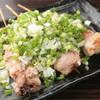 地鶏屋ごくう - 料理写真:パワーアップセット