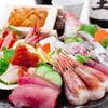 海藤花 - 料理写真:店長が市場から選んだ新鮮なお造りたち!