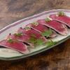うな泰 - 料理写真:土佐にぎり:新鮮な鰹を使っておりますので鮮度は抜群です。