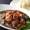 リトル泰興楼 - 料理写真:牛バラ肉のやわらか角煮