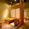 京都豆八 - 内観写真:≪京町家の店内≫創作料理と落ち着いた町家ならではの雰囲気。