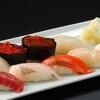おたる政寿司 ぜん庵 - 料理写真:定番の人気を盛り込みました。 はまなす 1580円