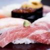 おたる政寿司 ぜん庵 - 料理写真:こだわり天然本まぐろの人気商品。 特上大とろ入り「ぜん庵」握り 2940円
