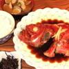 きむら - 料理写真:きんめ煮付け定食 2,200円