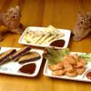 新宿やんばる - 料理写真:お酒に合うおつまみ豊富!