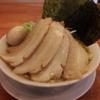 フジヤマ55 - 料理写真:この圧倒的ボリューム! 大人気の二郎系ラーメン全部のせ!