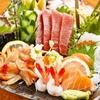 野郎寿司 - 料理写真:刺身盛り