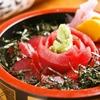 野郎寿司 - 料理写真:ランチで使用するマグロも本マグロを使用!