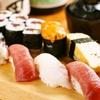 野郎寿司 - 料理写真:握り寿司