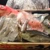 魚正宗 - 料理写真:不定期入荷、お値打ち!色々箱!これがある日は超ラッキー