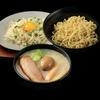 ラーメン番長銀次郎 - 料理写真:つけ麺お値打盛