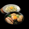 ラーメン番長銀次郎 - 料理写真:まぜそばお値打盛