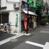 てっぱん大吉 - 外観写真:雷門通りからすしや通りに入ってすぐ右、食通街にあります