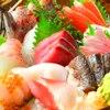 あばら大根 - 料理写真:毎日市場に買い付けに行っている為内容の変わる新鮮お刺身!