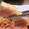 ソウル本家 - 料理写真:サムギョプサルは余分な脂を落としてサックリ焼き上げます!ホント美味いよねー!