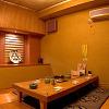 大塚 三浦屋 - 内観写真:掘りごたつの個室。4〜6名様までご利用可能。