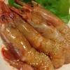焼肉 いたみ - 料理写真:エビ醤 焼いても生でも絶品です