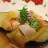 赤坂 ひかわ - 料理写真:五色田楽
