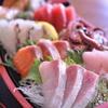 魚屋直営食堂 魚まる - 料理写真:鮮度抜群のお刺身!