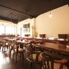 union - 内観写真:ゆっくり食事が楽しめる広めのテーブル席