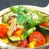 umi - 料理写真:淡路島の野菜ロースト