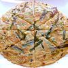 焼肉&酒食楽 凪 - 料理写真:チヂミのメニューでいちばん人気!リーズナブルな価格も嬉しい「ニラネギのチヂミ」。