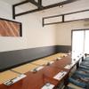 日本料理 鞆膳 - 内観写真:6名様より最大34名様でご利用可能な貸切個室を各種ご用意いたしております。