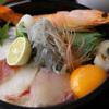 サンライズ食堂 - 料理写真:生しらす海鮮丼