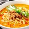 香琳園 - 料理写真:クセになるおいしさ♪坦々麺