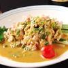 香琳園 - 料理写真:【おすすめ】蒸し鶏の葱生姜ソース(ハーフ) 350円 、580円